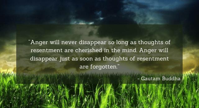 10 Inspirational Quotes Of Gautam Buddha