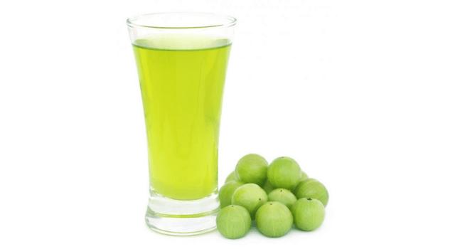 Health Benefits Of Amla Juice