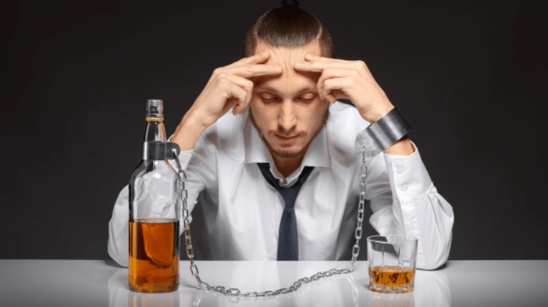 Effect Of Alcohol On Male Potency