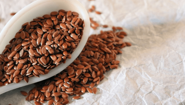 Flaxseed - Best Foods with Omega 3