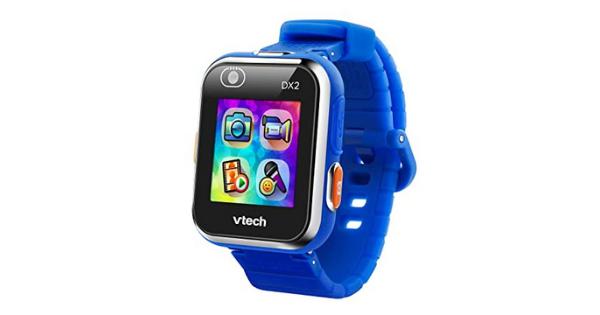 Kidizoom Vtech Smart Watch DX