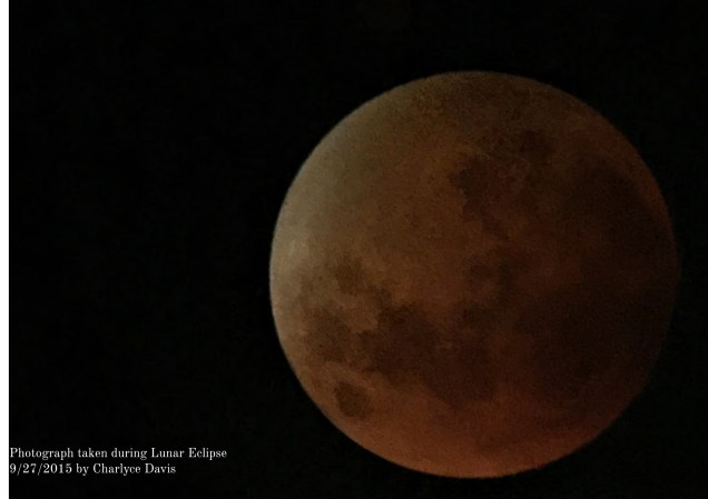 Lunar Eclipse 2015 blogphoto