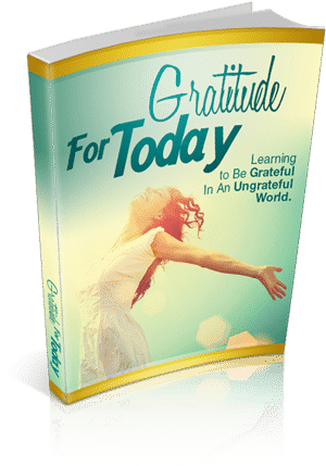 Download the free Ebook Gratitude for Today