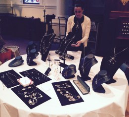 Lauren Chisholm Fine Art Jewelry