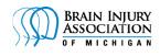 Brain Injury Association of MI.logo