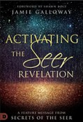 Activating the Seers Anointing Revelation