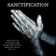 Sanctification Process