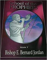 eBook the School of the Prophets by Jordan