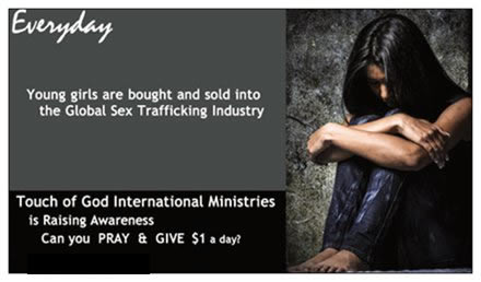 Christian viewpoint on sex trafficking