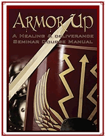Spiritual Warfare Prayer Armor Up Manual