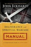spiritual warfare books
