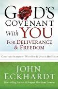 God's Covenant with Yu for Deliverance and Freedom