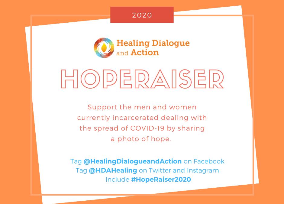 #HopeRaiser2020