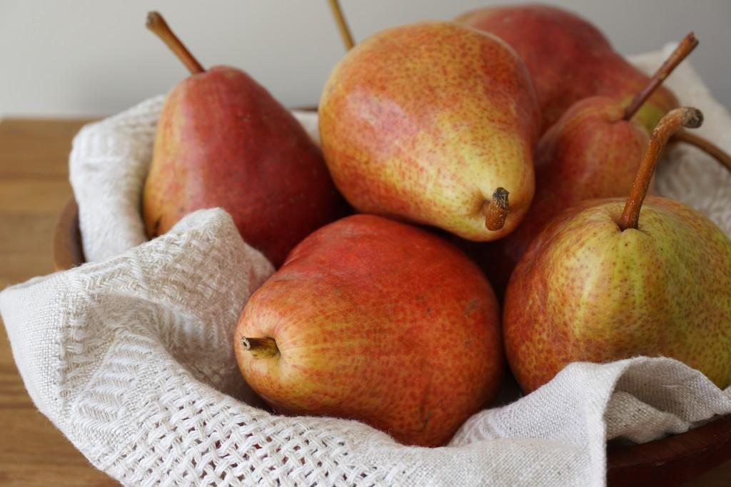 pears - Healing Family Eats