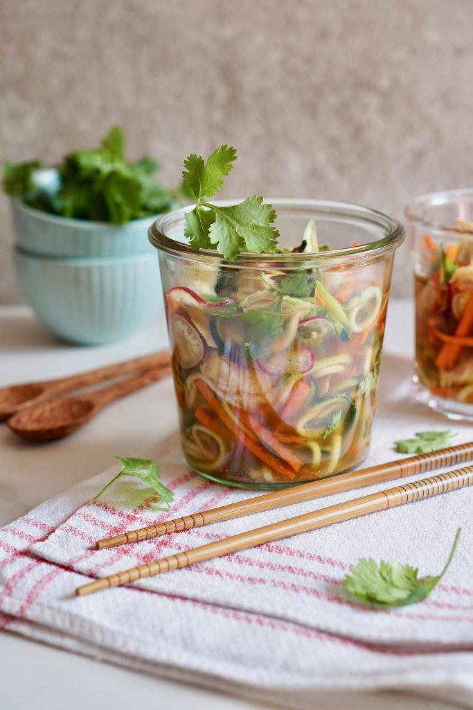 AIP Pot Noodle   Healing Family Eats