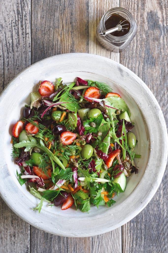 AIP Summer Salad