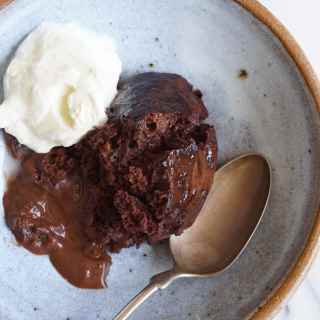 self saucing pudding1 - blog