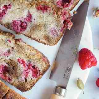 Raspberry Olive Oil Cake3 blog