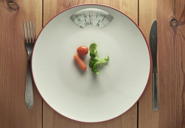 Why diets don't work?