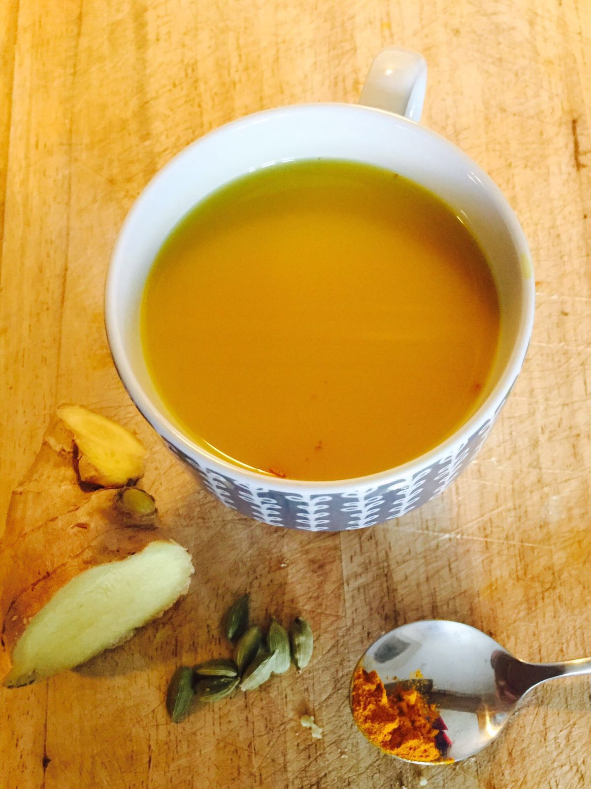 Anti- inflammation Tea