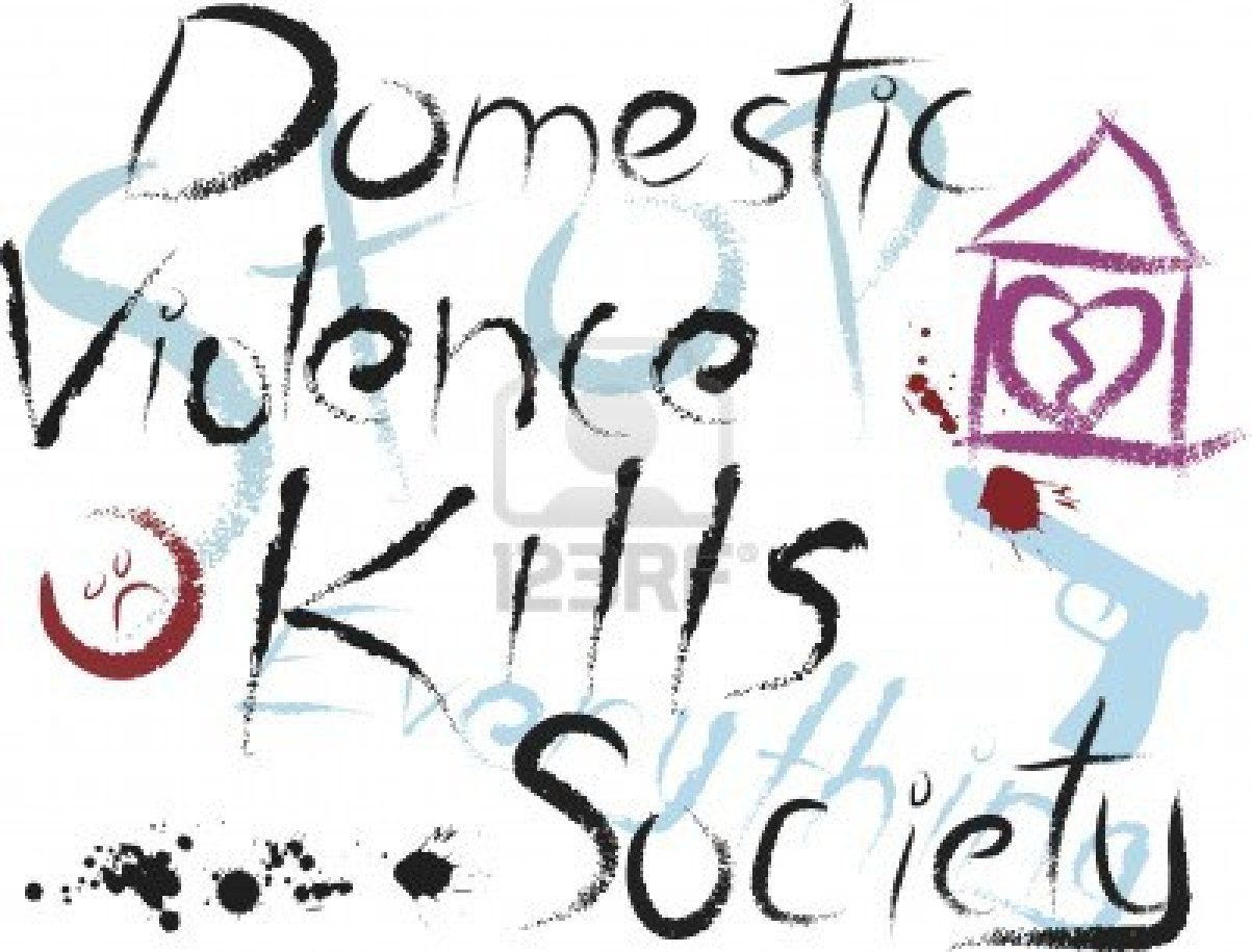 The Effects Of Domestic Violence And Child Abuse On The