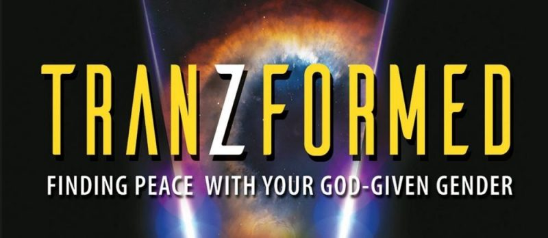 Watch the Film – Tranzformed