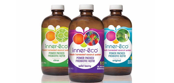 Best Brand: Inner-Eco Probiotics