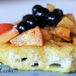 German One Pan Pancakes (Grain Free, Gluten Free)