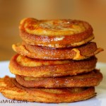 Fat-Burning Paleo Buttermilk Pancakes (Dairy Free, Gluten Free)