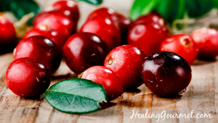 Cranberries: Cranberries are Powerful Medicine
