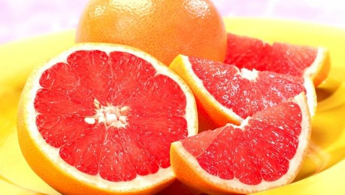 Grapefruit: A Juicy Way to Detox