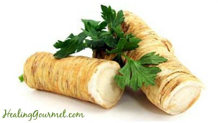 Horseradish Fights Cancer (10xs More Powerful Than Broccoli!)