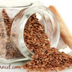 How Flaxseed Fights Cancer (And How Much You Need)