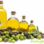 A Drizzle of Olive Oil Reduces Blood Pressure