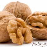 "Walnuts: Choose This ""Brainy Nut"" For Health"
