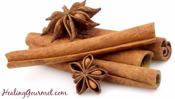 Cinnamon for Digestive Health (And Preventing Food Poisoning!)
