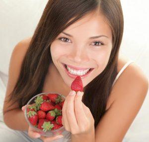 antioxidants fight skin cancer
