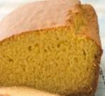 Coconut Flour Pound Cake