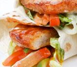 Mahi-Mahi Fajitas (Gluten Free)