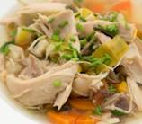 Slow Cooker Chicken Pot Au Feu