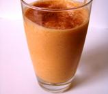 Sweet Potato Smoothie (Dairy Free)