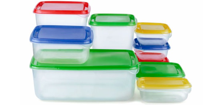 Hormone Mimics in Plastic: How To Protect Yourself