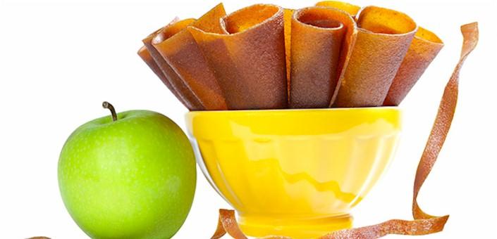 Fruit Leathers: Tasty Snack or Toxic Treat