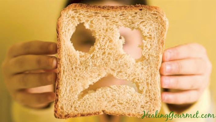 Brain Allergies: Can Gluten Make You Depressed?