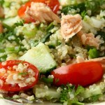 How to Make Gluten-Free and Paleo Tabouli