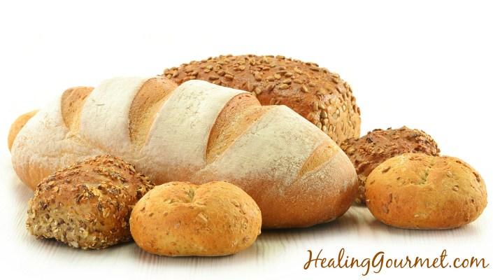 grains promote candida