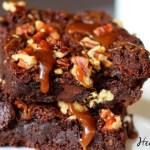 Paleo Brownies - Healing Gourmet