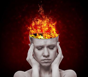 The surprising link between allergies and migraines.