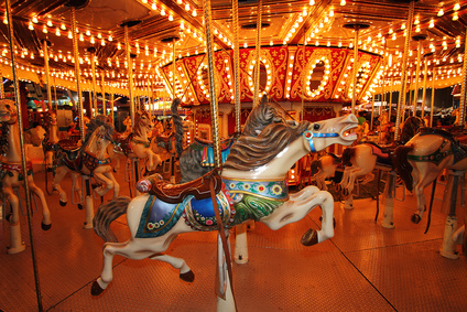 The Histamine Merry-Go-Round (Dr Fuhrman weighs in)