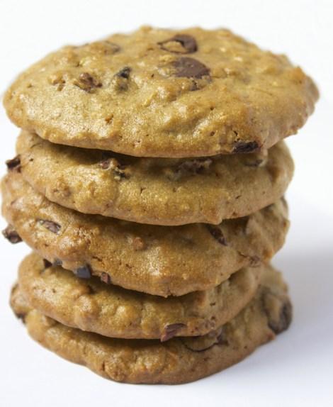 gluten free high nutrient cookies